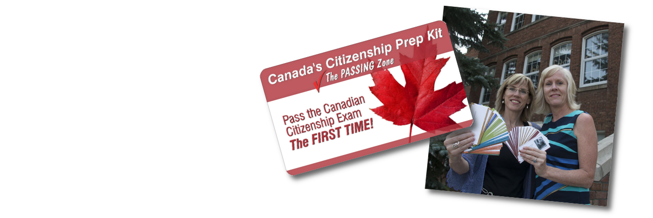Citizenship Prep Kits